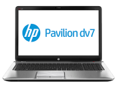 HP ENVY dv7-7300 Select Edition Notebook PC