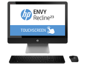 HP ENVY Recline 23-k100 TouchSmart