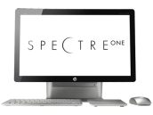 HP Spectre ONE 23-e000