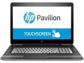 HP Pavilion 17-ab000 Notebook PC (Touch)