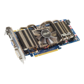 ASUS ENGTS250 OC GEAR/DI/512MD3