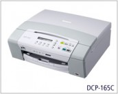 Brother DCP-163C