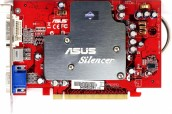 ASUS Extreme AX700 Silencer/TD/256M