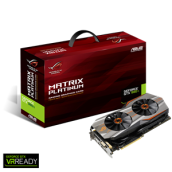 ASUS MATRIX-GTX980TI-P-6GD5-GAMING