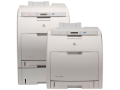 HP Color LaserJet 3000
