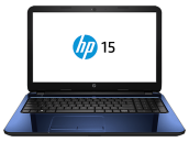 HP 15-r200 Notebook PC