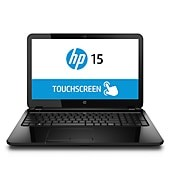 HP 15-g300 TouchSmart Notebook PC