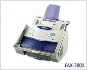 Brother FAX-3800