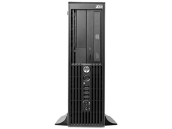 HP Z210 Small Form Factor Workstation