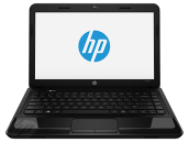 HP 1000-1100 Notebook PC