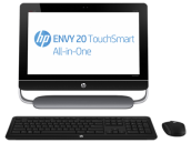 HP ENVY 20-d100 TouchSmart
