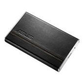 ASUS Leather External HDD USB 3.0