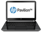 HP Pavilion Touch 14-n000