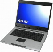 ASUS Z92Vc