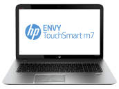 HP ENVY TouchSmart m7-j100