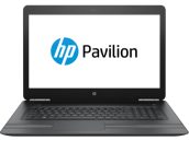 HP Pavilion 17-ab000 Notebook PC