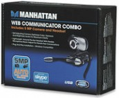 Manhattan 460507 Web Communicator