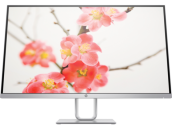 HP Pavilion 27-inch Displays