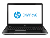 HP ENVY dv6-7200