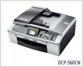 Brother DCP-560CN