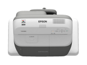 Epson BrightLink 455Wi