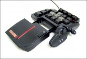 Mad Catz Cyborg Command Pad