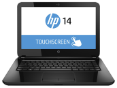 HP 14-r000 TouchSmart Notebook PC