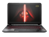 HP Star Wars Special Edition 15-an000 Notebook