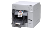 Epson ColorWorks/SecurColor C3400