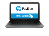 HP Pavilion 15-ab200 Notebook PC (Touch)