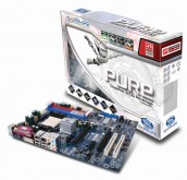 Sapphire PE-AM2RS690MH - PURE Element 690G