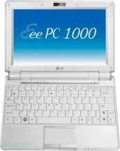 ASUS Eee PC 1000HD/XP