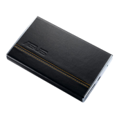 ASUS Leather External HDD