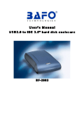 BAFO BF-2003 WINDOWS 8.1 DRIVER